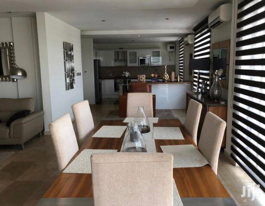 Furnished 3bedroom Apartments for Sale | Houses & Apartments For Sale for sale in Airport Residential Area, Greater Accra, Ghana