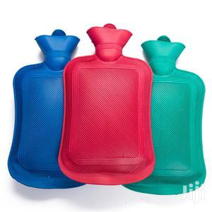 Hot Water Bottle- 2litres