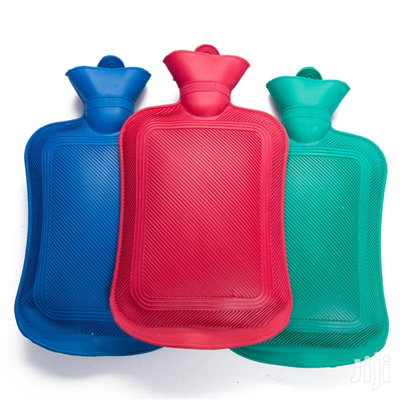 Hot Water Bottle- 2litres