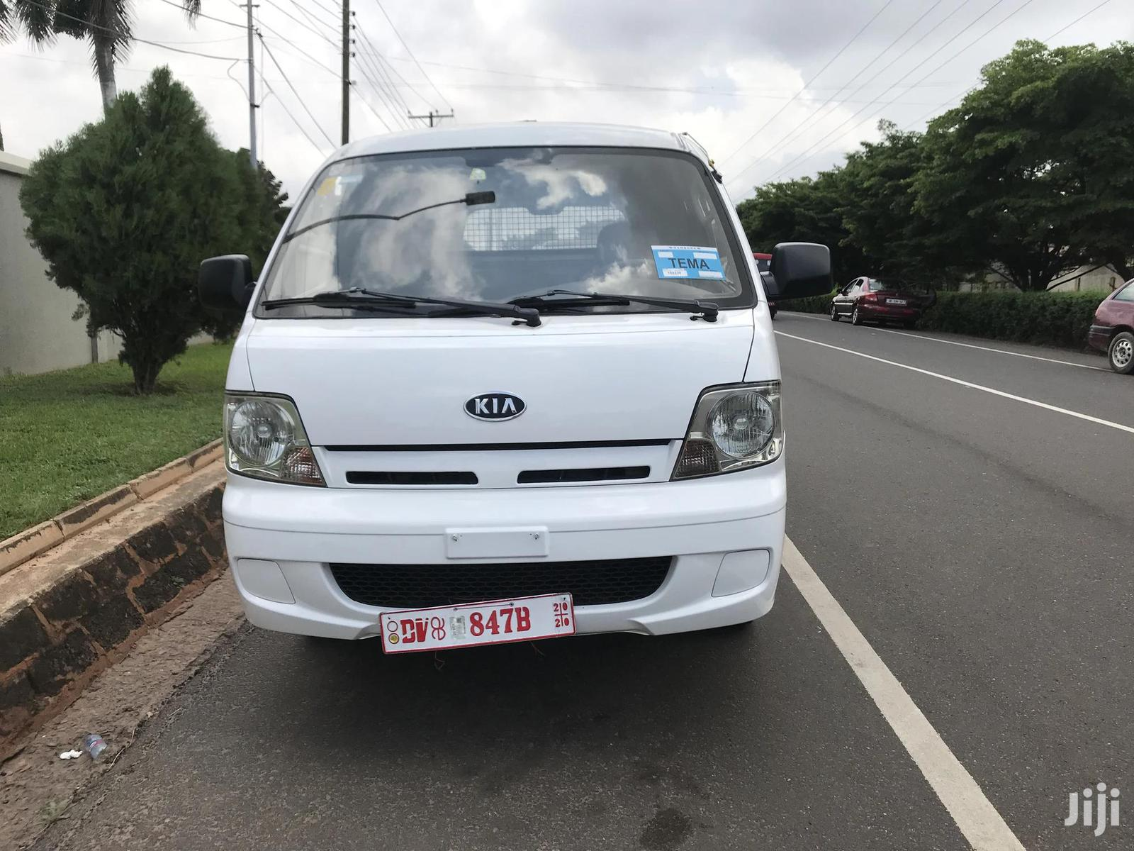 Kia Pregio TCI 2005 | Buses & Microbuses for sale in Dzorwulu, Greater Accra, Ghana