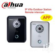 DAHUA IP VIDEO INTERCOM | TV & DVD Equipment for sale in Greater Accra, Dzorwulu