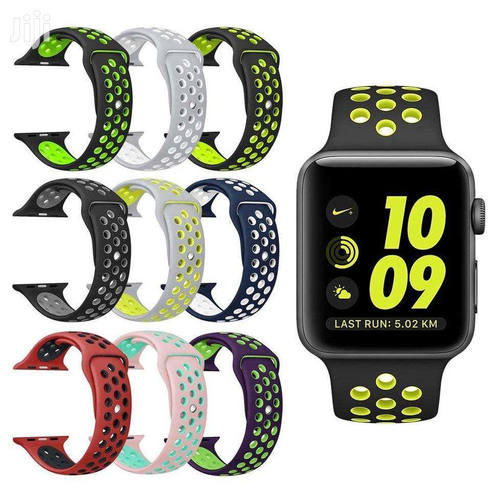 Iwatch SPORTS BANDS
