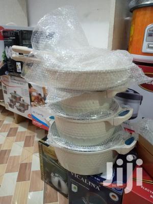 8pcs Ceramic Non-stick Cookware