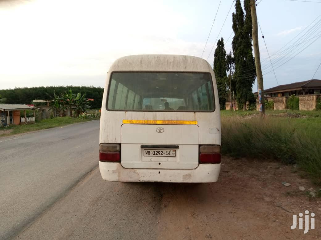 Toyota Coaster 2010 New For Sale | Buses & Microbuses for sale in Adenta Municipal, Greater Accra, Ghana