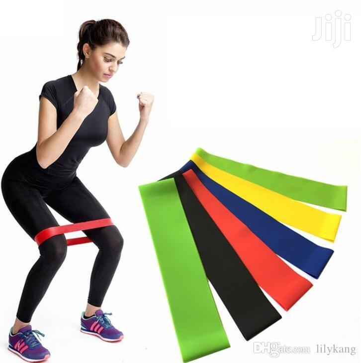 Yoga Resistance Booty Bands | Sports Equipment for sale in East Legon, Greater Accra, Ghana