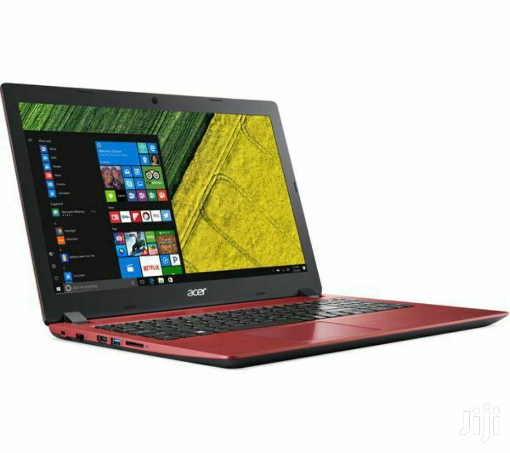 Archive: New Laptop Acer Aspire ES 4GB Intel Pentium HDD 1T