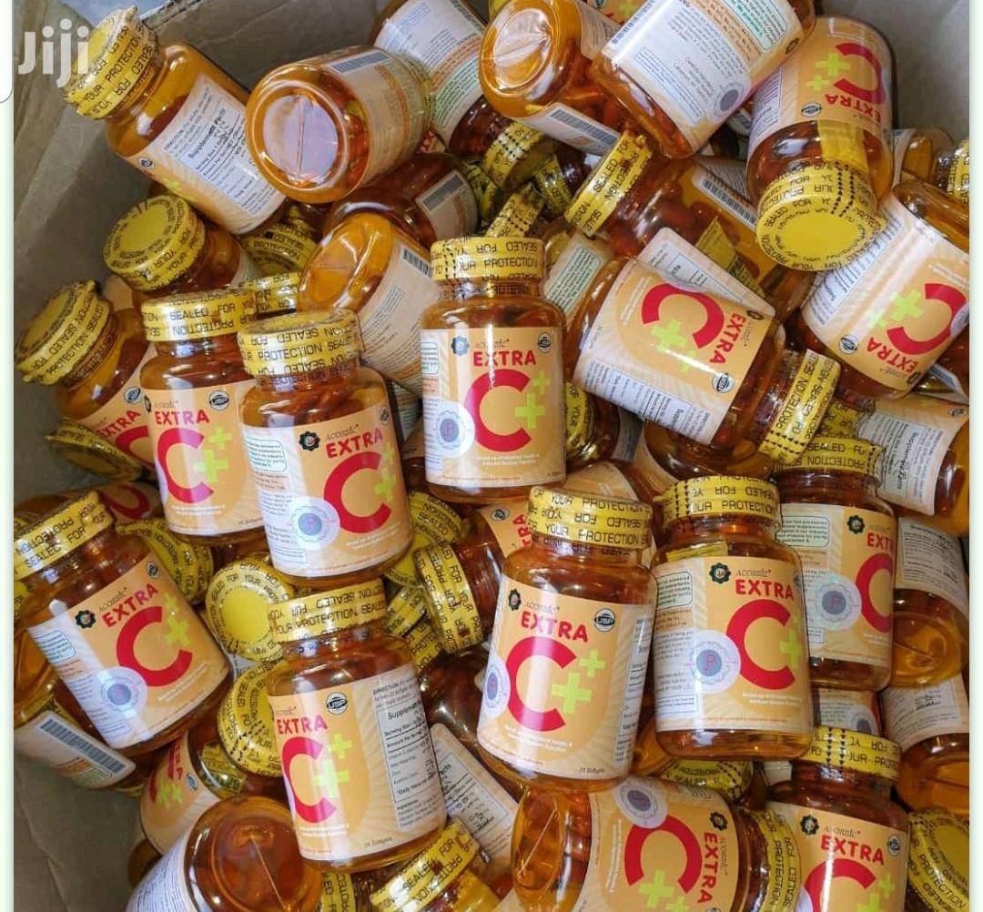 Acorbic Extra C+ Vitamin C Softgel