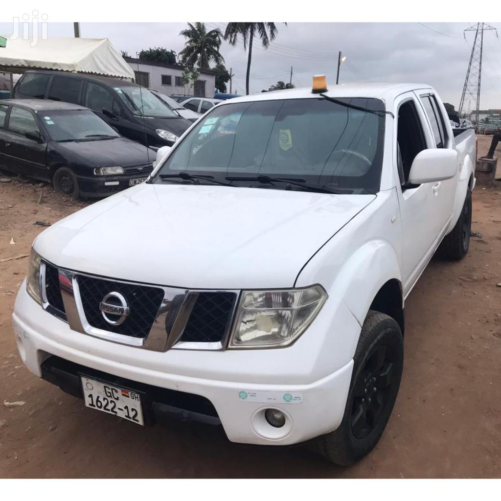 Nissan Navara   Trucks & Trailers for sale in Ga South Municipal, Greater Accra, Ghana