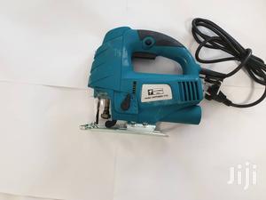 Electrical Jig Saw