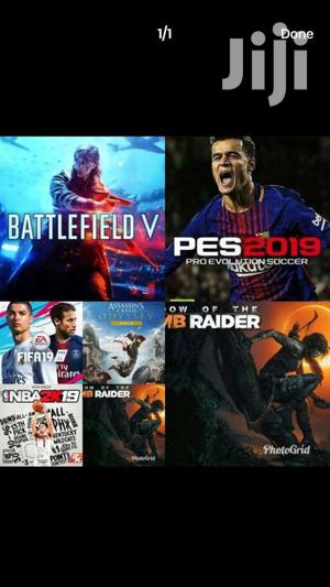 Hot Cake ♥️ Pc Games | Video Games for sale in East Legon, Bawaleshie