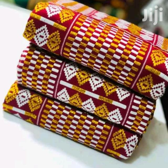 Quality Kente | Clothing for sale in Adenta Municipal, Greater Accra, Ghana