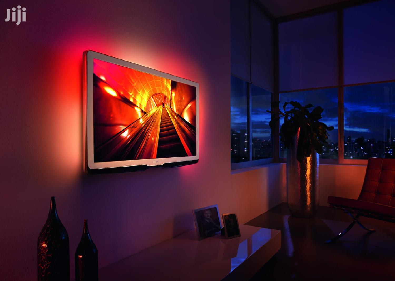 Led Strip Light With Remote | Home Accessories for sale in Accra Metropolitan, Greater Accra, Ghana