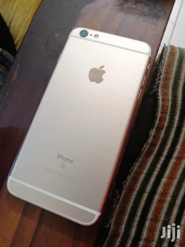 Apple iPhone 6 Plus 64 GB Gray   Mobile Phones for sale in Odorkor, Greater Accra, Ghana