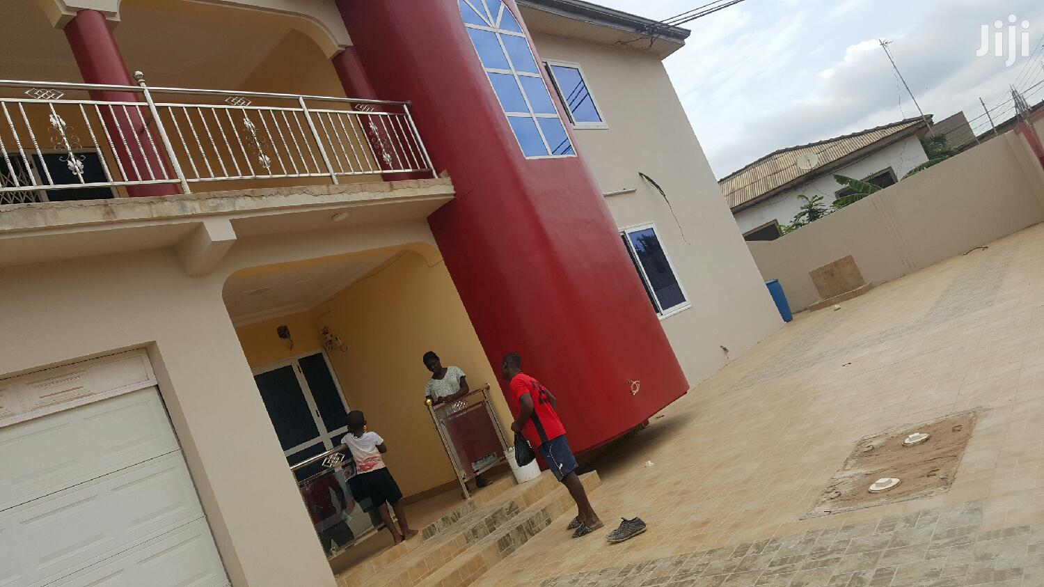 5 Bedroom Duplex Weija | Houses & Apartments For Rent for sale in Ga West Municipal, Greater Accra, Ghana