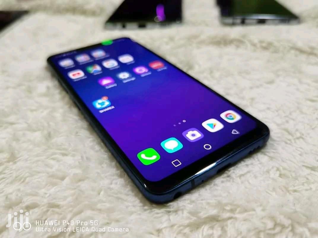 New LG G7 ThinQ 64 GB Black | Mobile Phones for sale in Kumasi Metropolitan, Ashanti, Ghana
