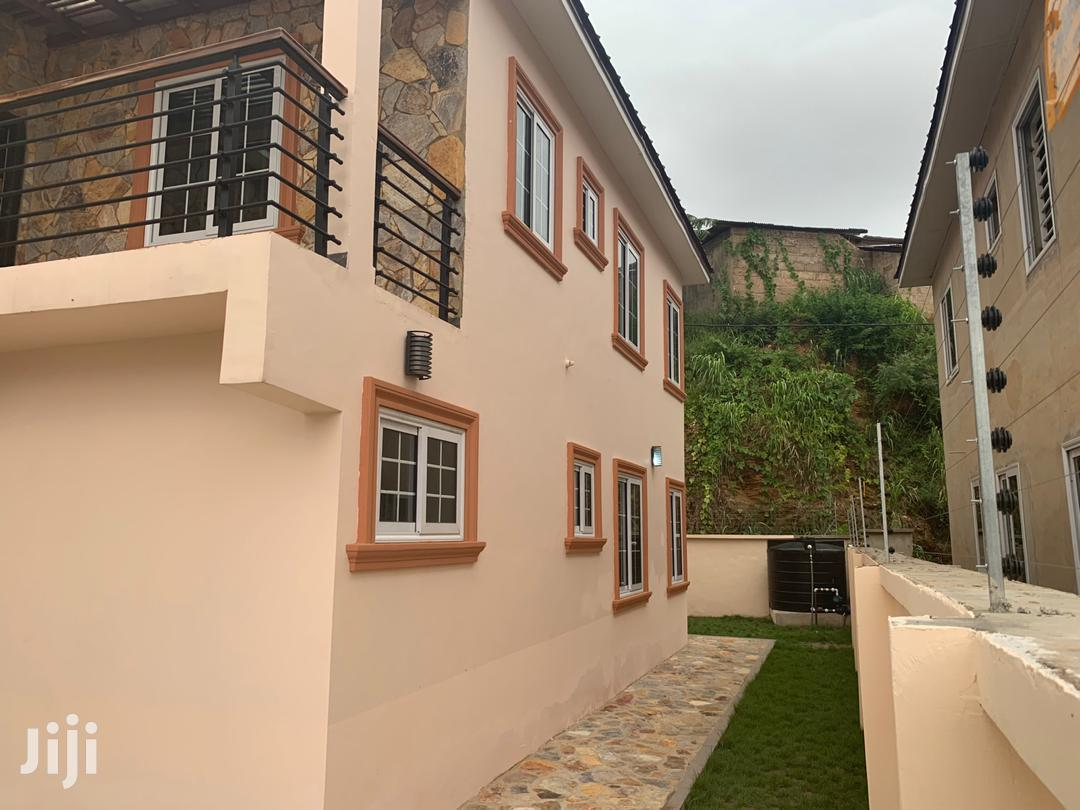 3 Bedrooms Self Compound Townhouses For Sale At New Achimota   Houses & Apartments For Sale for sale in Achimota, Greater Accra, Ghana
