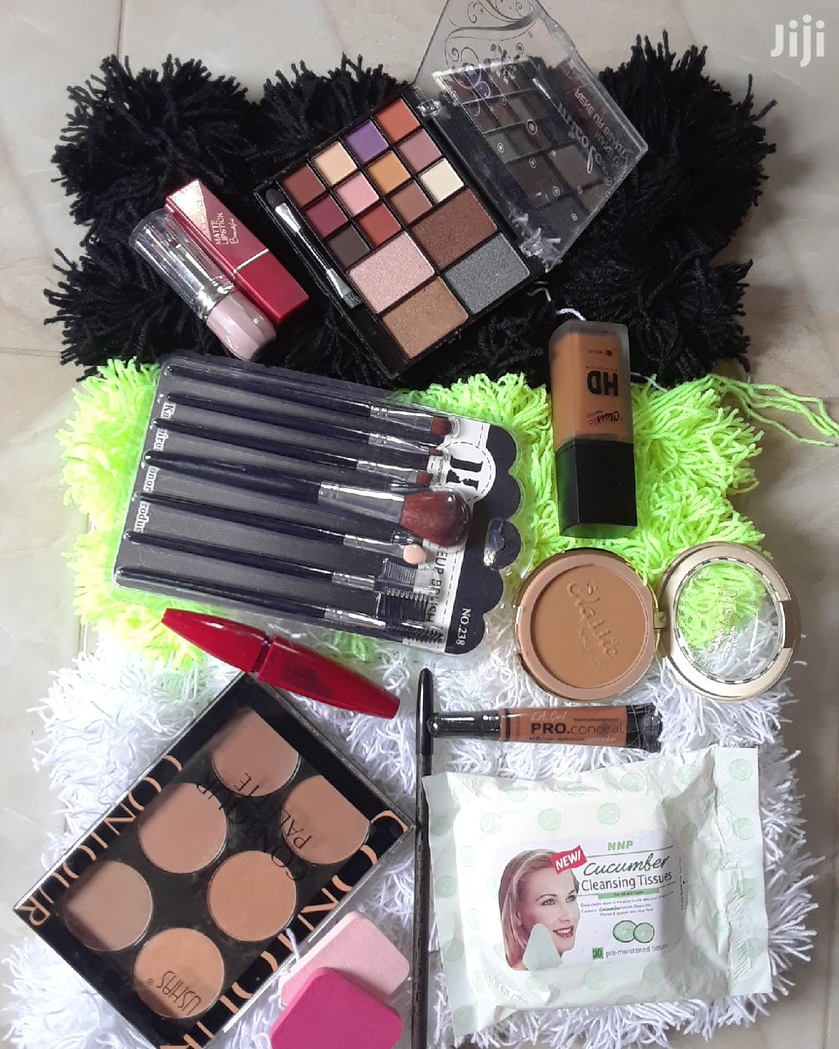 Makeup Set | Health & Beauty Services for sale in Kumasi Metropolitan, Ashanti, Ghana