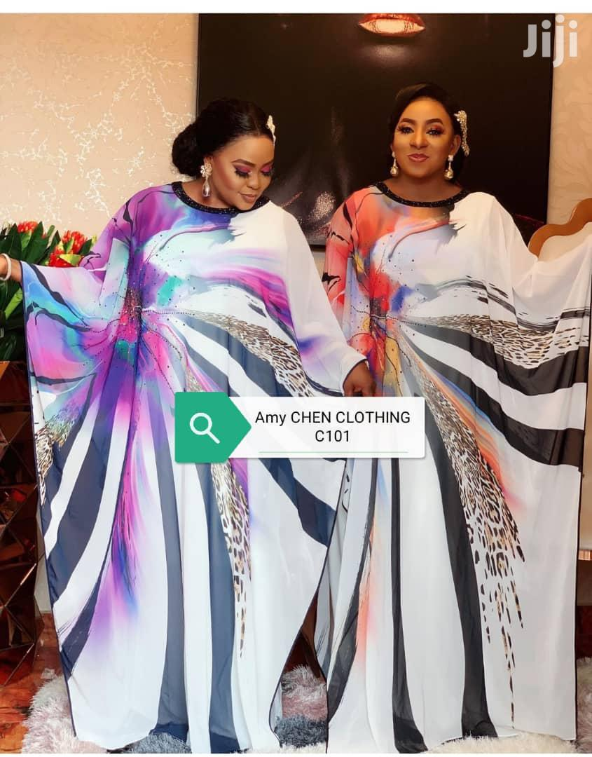 Colorful Maxi Dresses | Clothing for sale in Odorkor, Greater Accra, Ghana