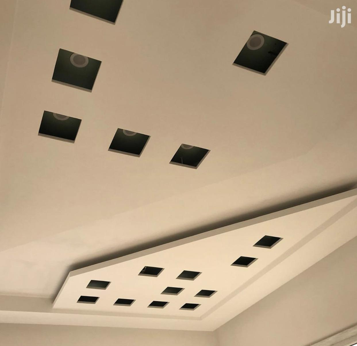Plasterboard Ceiling | Building & Trades Services for sale in Ga West Municipal, Greater Accra, Ghana