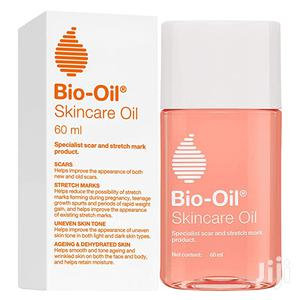 Biooil Scars Stretch Marks Removal Oil - 60ml | Skin Care for sale in Greater Accra, Madina
