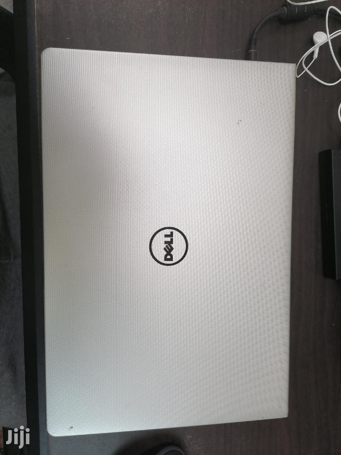 Laptop Dell Inspiron 15 8GB Intel Core i7 HDD 1T | Laptops & Computers for sale in Teshie new Town, Greater Accra, Ghana