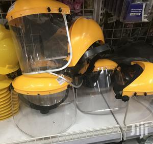 Welder Helmet