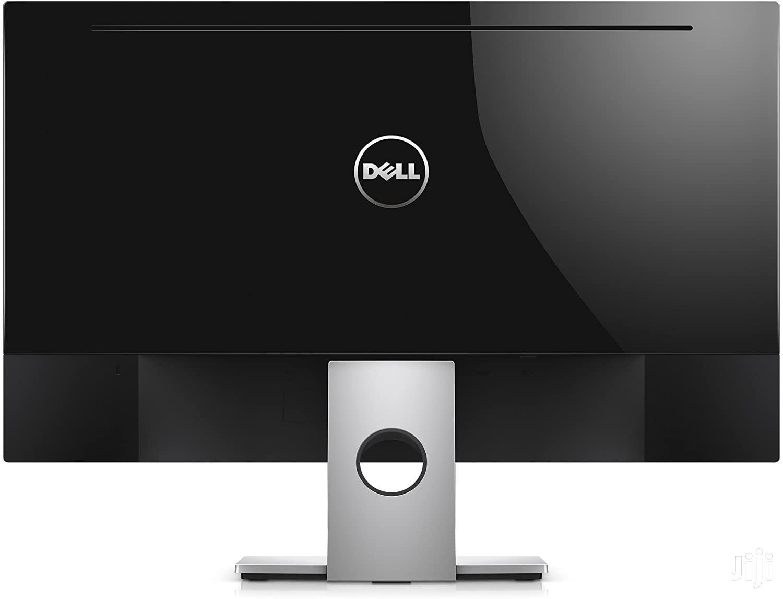 "Dell Monitor 27"" Model No : Se2717h ( Hdmi, VGA ) | Computer Monitors for sale in Kokomlemle, Greater Accra, Ghana"