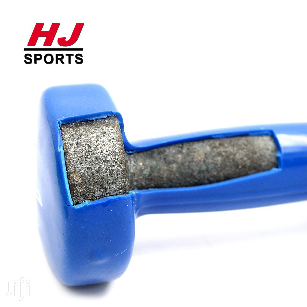 Dumbell 2lb- (1 Kg) | Sports Equipment for sale in East Legon, Greater Accra, Ghana