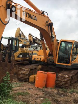 Excavators For Sale