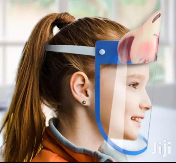 Face Shield For Kids | Safety Equipment for sale in Ga West Municipal, Greater Accra, Ghana