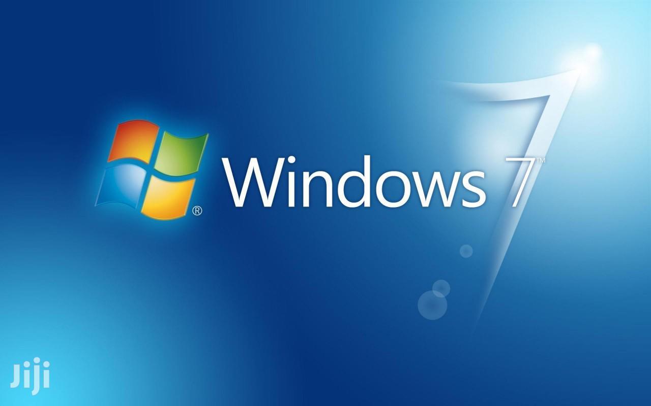 Door to Door Windows 7 Installation Services
