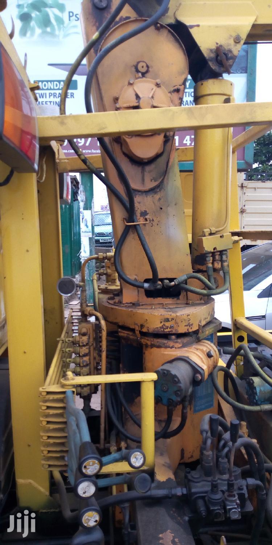 Good Sales | Heavy Equipment for sale in Abossey Okai, Greater Accra, Ghana