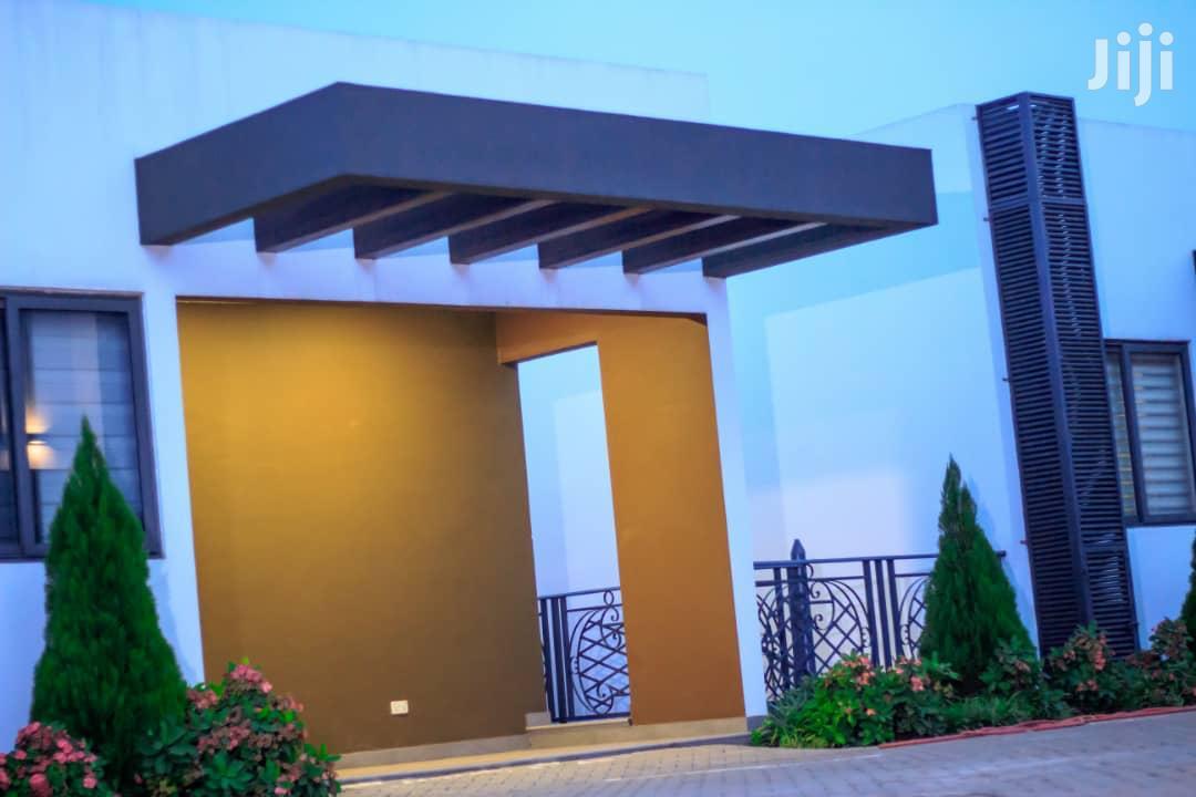 4 Bedroom Ensuite Furnished House At Kwabenya For Rent