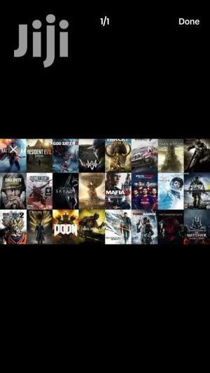 All Computer Games For Sale | Video Games for sale in Greater Accra, Roman Ridge