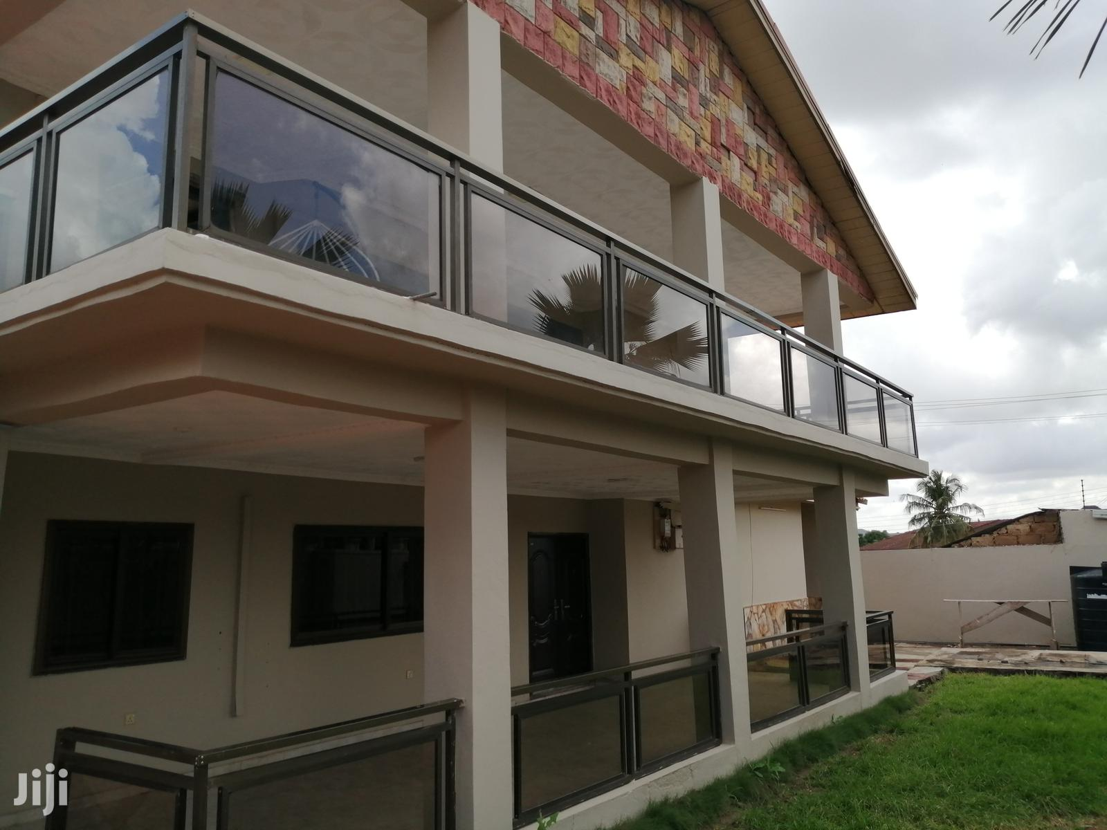5 bedrooms with 4 washrooms | Houses & Apartments For Rent for sale in Ga East Municipal, Greater Accra, Ghana