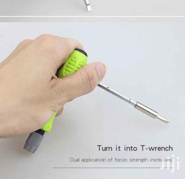 32 In 1 Multi Purpose Precision Mini Screw Driver Set | Hand Tools for sale in Nii Boi Town, Greater Accra, Ghana