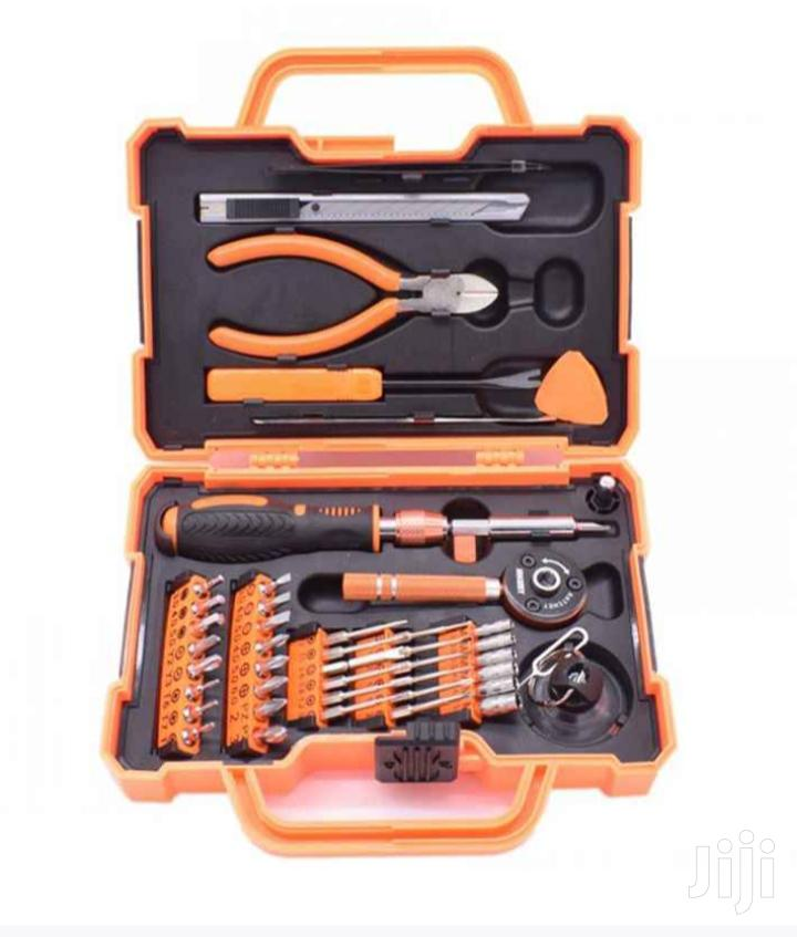 47 In 1 Screwdriver Set   Hand Tools for sale in Nii Boi Town, Greater Accra, Ghana