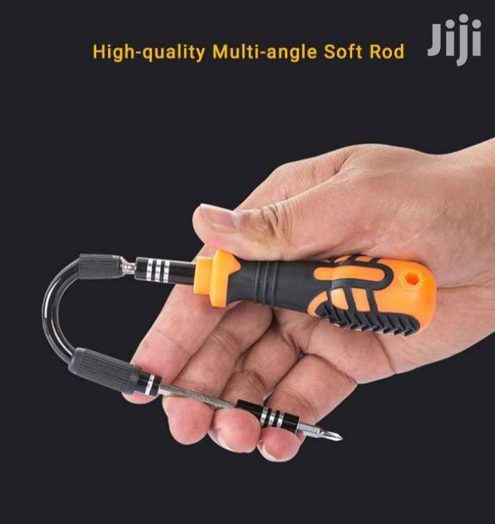 TM-8160 (33 In 1)Professional Multi Functional Tool Kit | Hand Tools for sale in Nii Boi Town, Greater Accra, Ghana