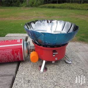 Camping Portable Gas Stove