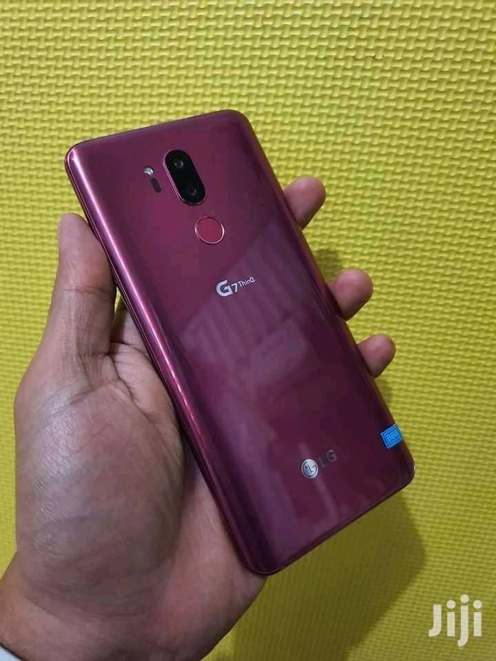 New LG G7 ThinQ 64 GB