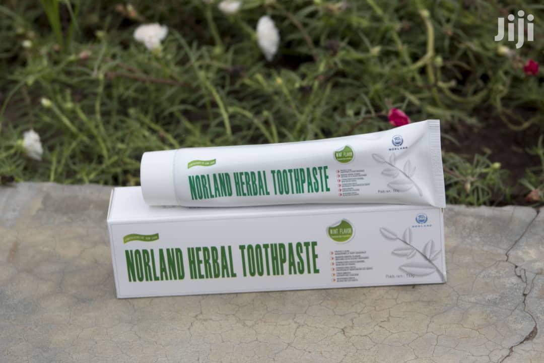 Gastrointestinal Capsules+Herbal Toothpaste | Bath & Body for sale in Tema Metropolitan, Greater Accra, Ghana