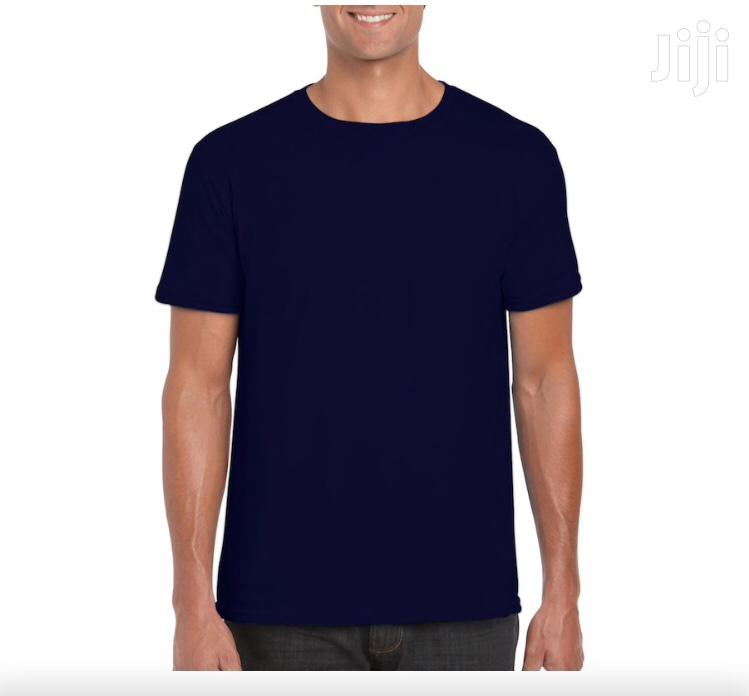 Plain T-shirt | Clothing for sale in Accra Metropolitan, Greater Accra, Ghana