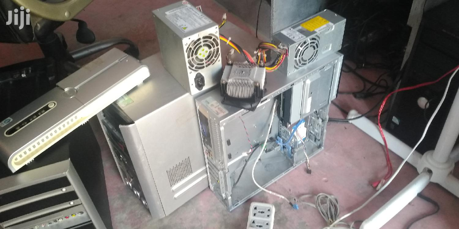 Desktop Cases(Chasis) For Sale | Computer Hardware for sale in Ashaiman Municipal, Greater Accra, Ghana