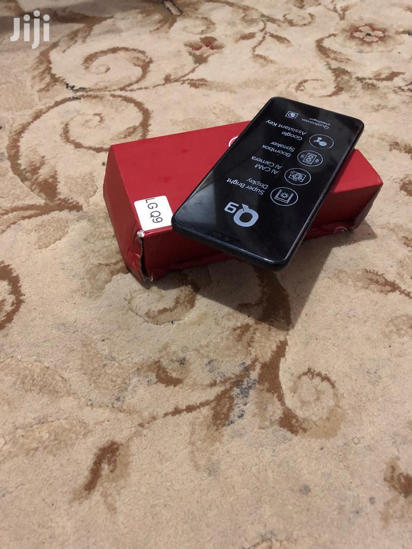 New LG Q9 64 GB Black   Mobile Phones for sale in Tema Metropolitan, Greater Accra, Ghana