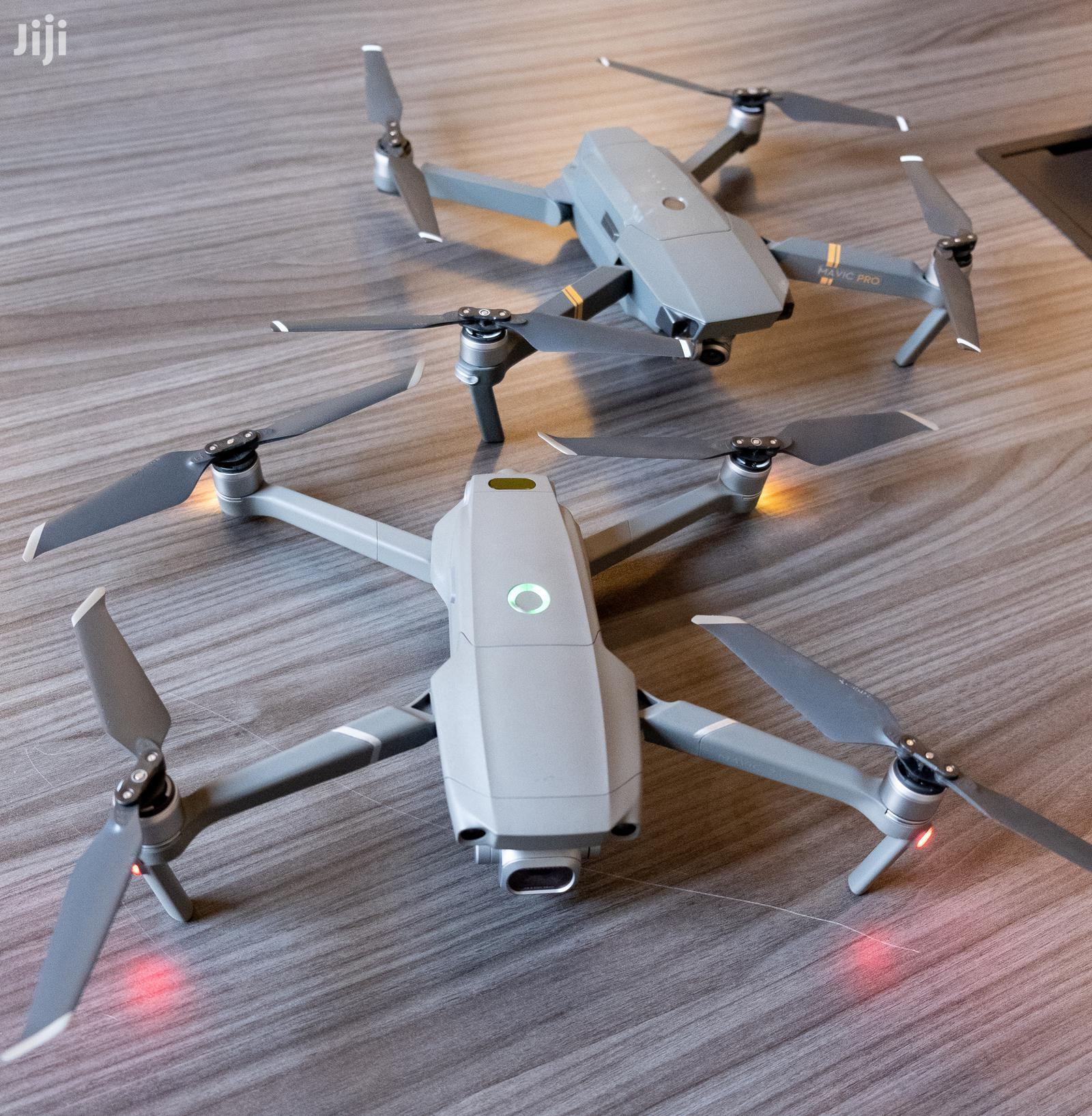 Drones for Rent
