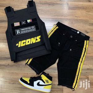 Original Icons Vest
