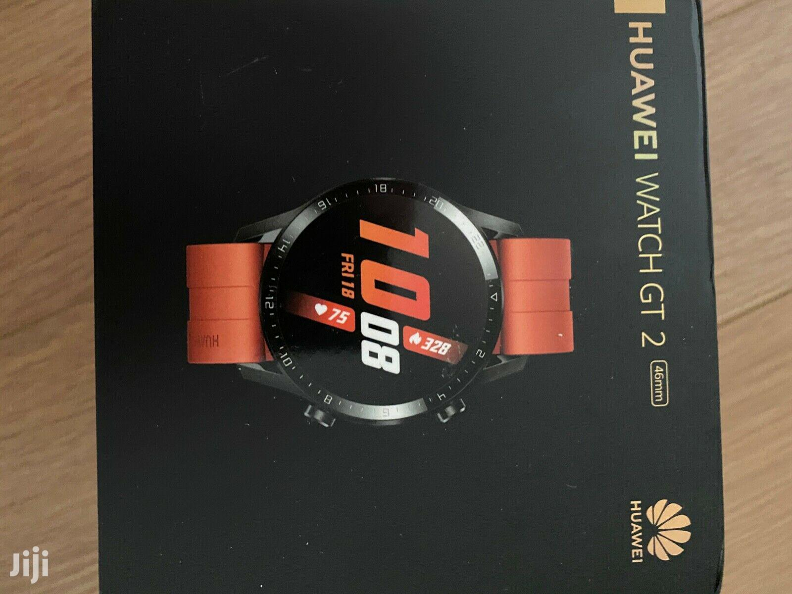 Huawei Watch Gt 2 46mm | Smart Watches & Trackers for sale in Accra Metropolitan, Greater Accra, Ghana