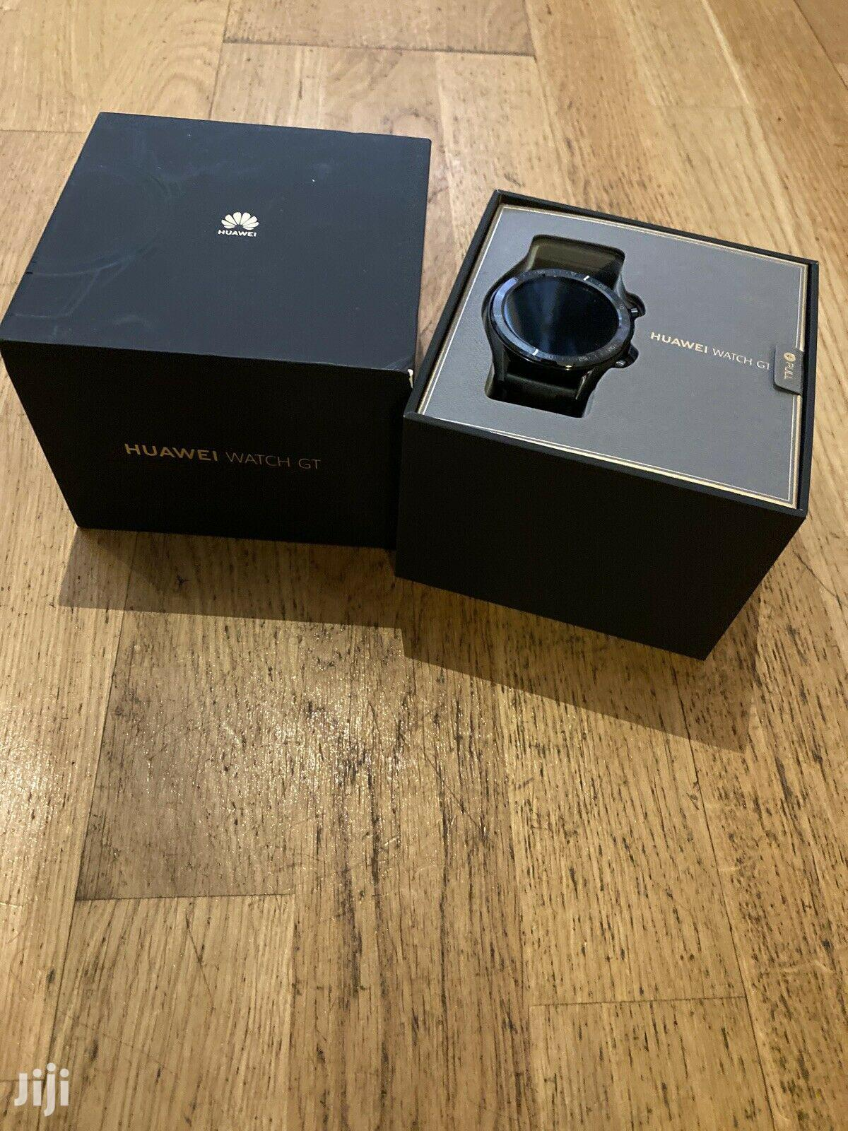 Huawei Watch Gt | Smart Watches & Trackers for sale in Accra Metropolitan, Greater Accra, Ghana