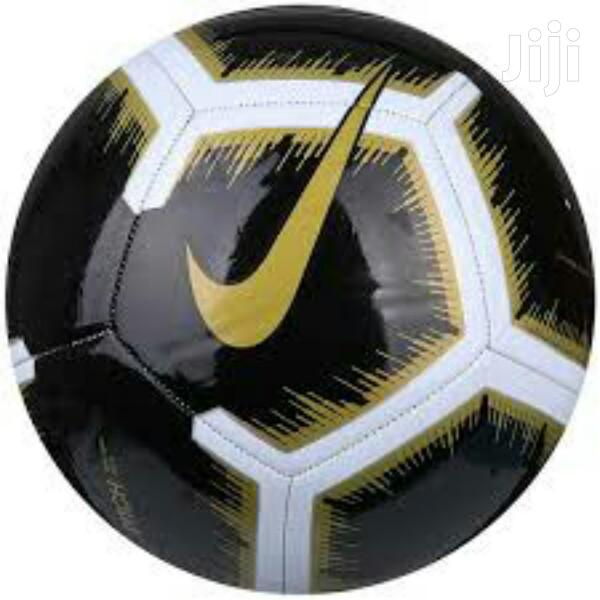 Football for Sale