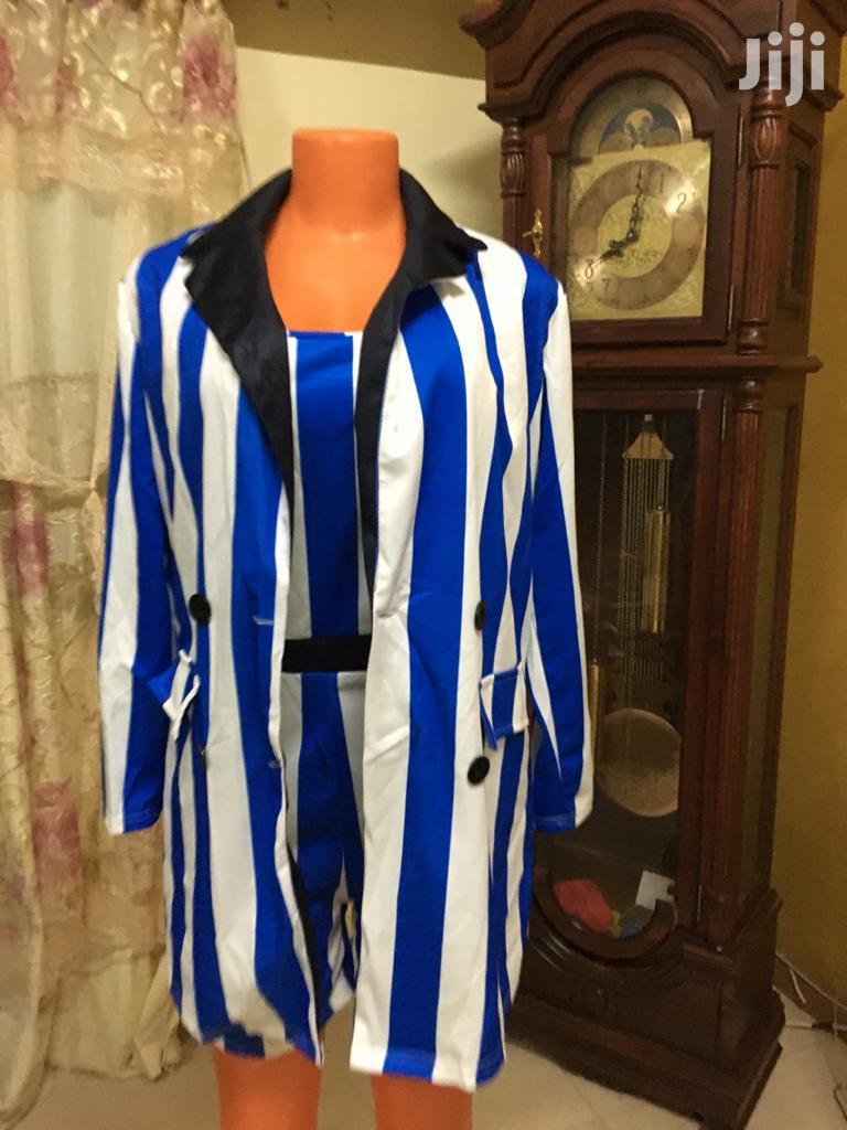 Jumpsuit With Jacket | Clothing for sale in Kumasi Metropolitan, Ashanti, Ghana